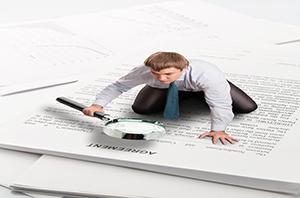 10 motivos para contratar um detetive para uma investigação empresarial