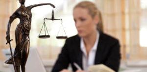 Detetive na área jurídica