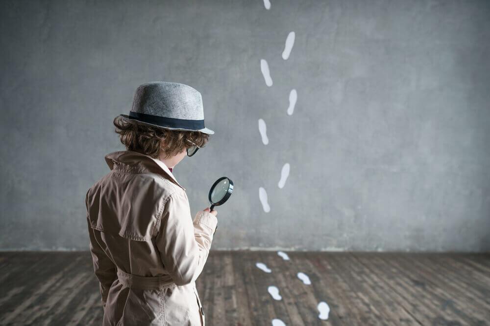 Investigação Empresarial e Contra Espionagem