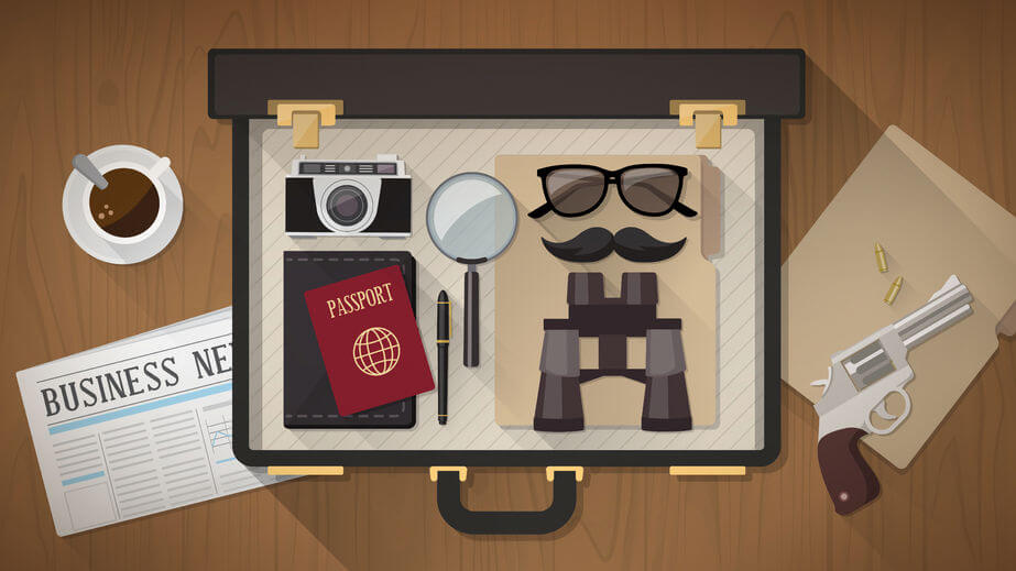 7 coisas que detetives particulares devem saber