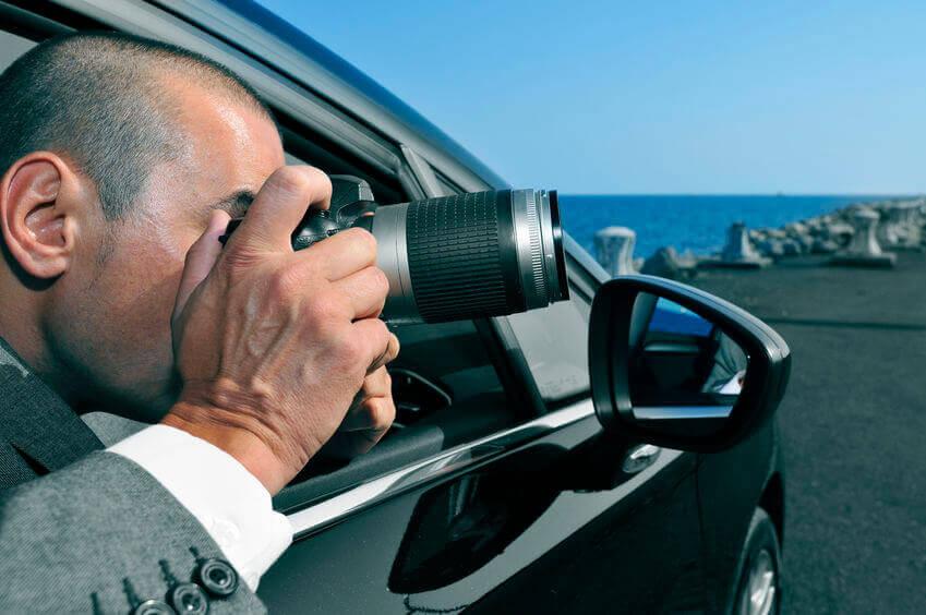 5 motivos para contratar uma agência de Detetive Particular