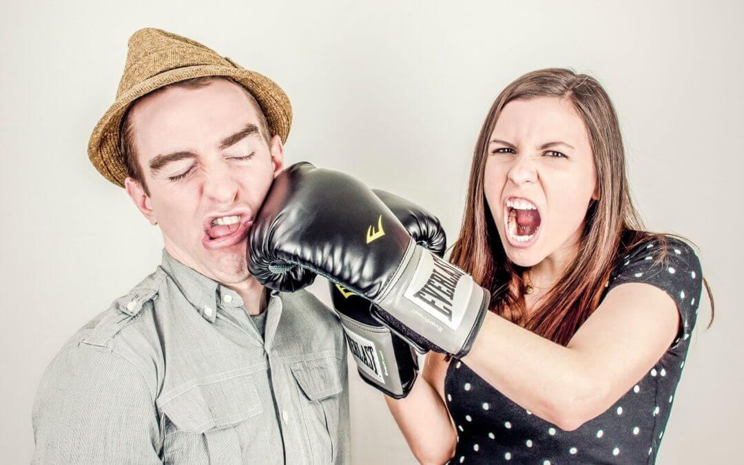 Está se divorciando? como detetive particular pode ajudar