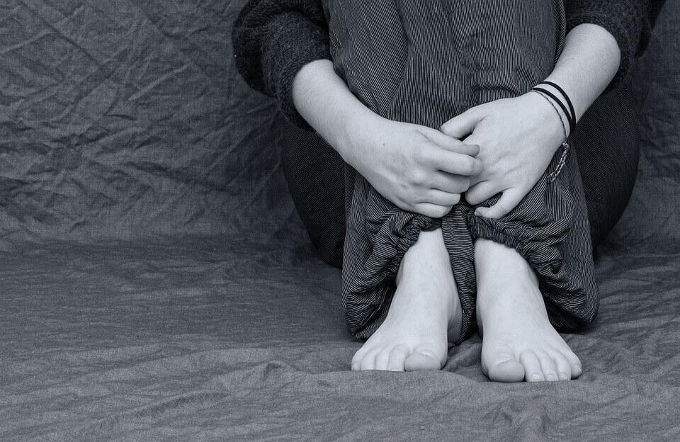 Entenda a depressão na adolescência