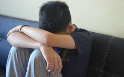 5 dicas de detetives para entender a depressão na adolescência
