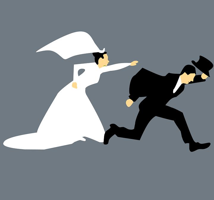 Série Investigação Conjugal: Repare nas Alterações de Humor e Comportamento