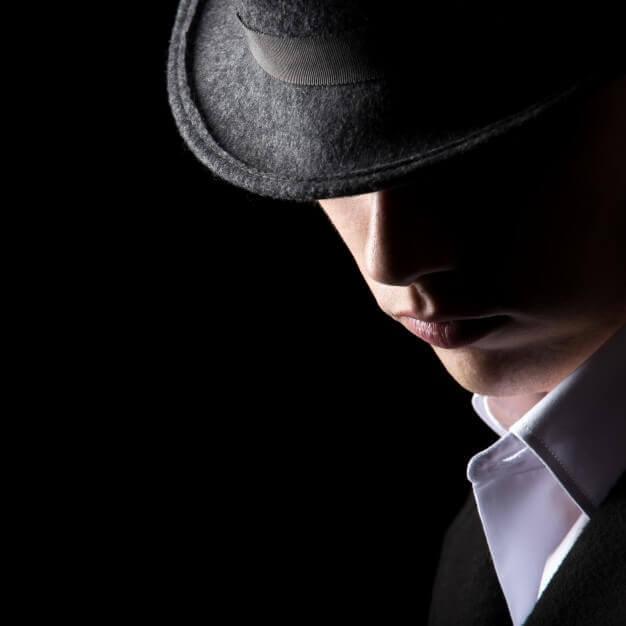 Filmes e séries de detetive para você assistir